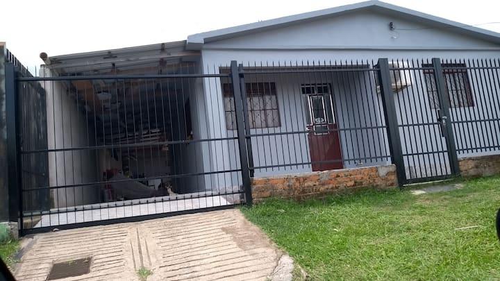 Casa do Carlos