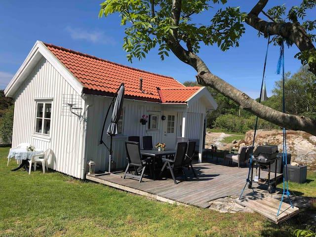 Syd Koster - Koselig lite hus.