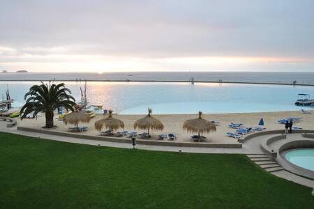 San Alfonso del Mar, Departamento 2D+2B, Kayak