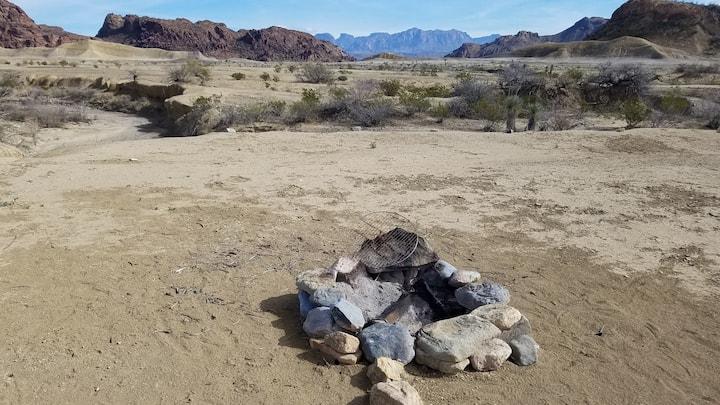 Mel's Place campsite #4>>CLOSE2 EVRYTHNG*BESTVIEWS