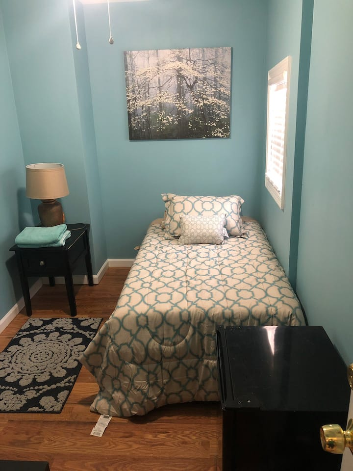 #22 Bloomfield Small budget room