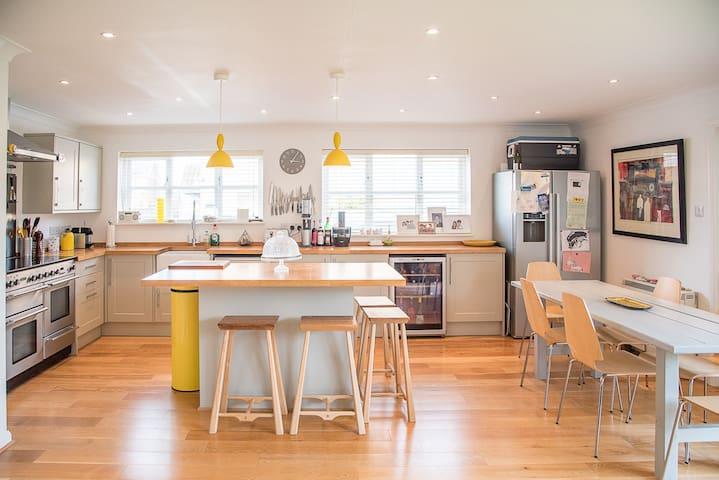 Honey Bee House - Orford holiday home