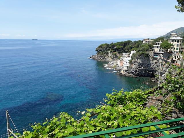 Appartamento turistico Solemare - Mare