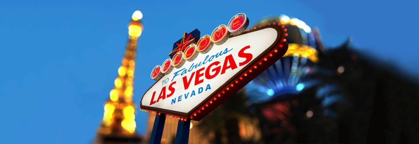 Guidebook for Las Vegas