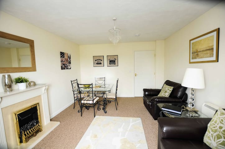 Orchard Gate One Bedroom Apartment
