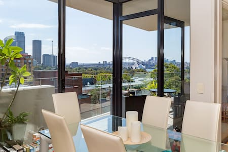 Luxurious residence with amazing view! - Potts Point