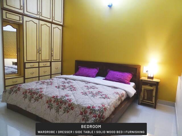 Sunshine BnB - Private room - HSR layout