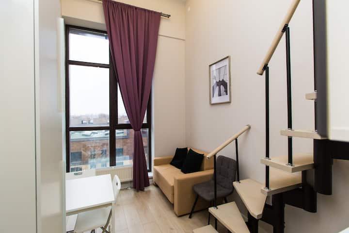 515/3 Bunk Apartment