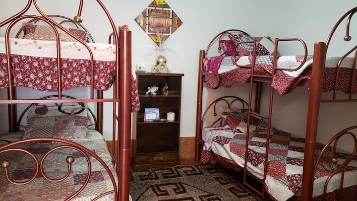 Rest House Hostel (Biplaza1)