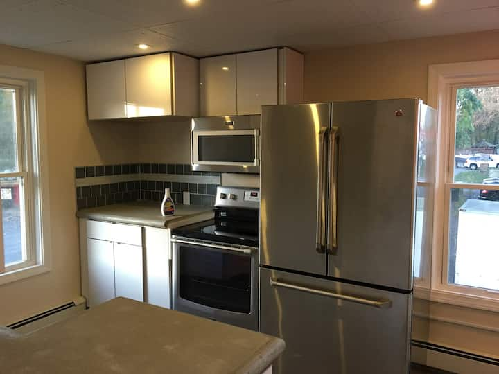 Private 3 bed ready for your visit to Providence