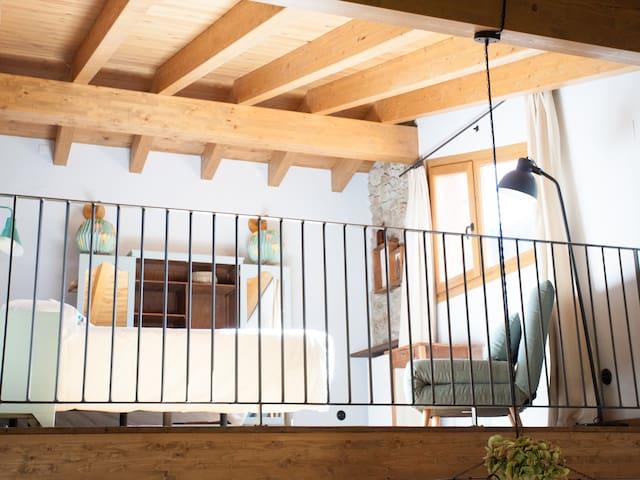 """El Mas de Sant Vicenç - Apartament  """"La Jove"""""""