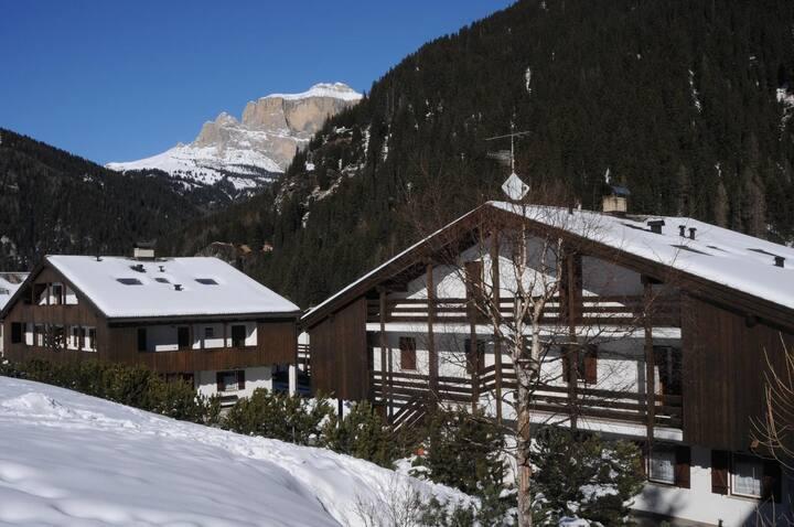 Casa Canazei 3