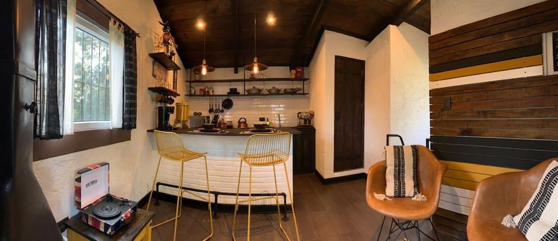 Apartamento Jardín Villa Cariño