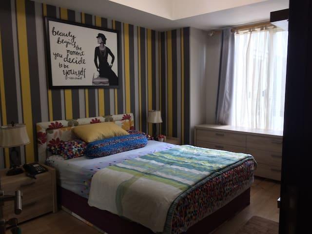 2 Bedroom. Casa Grande Residence, Casablanca