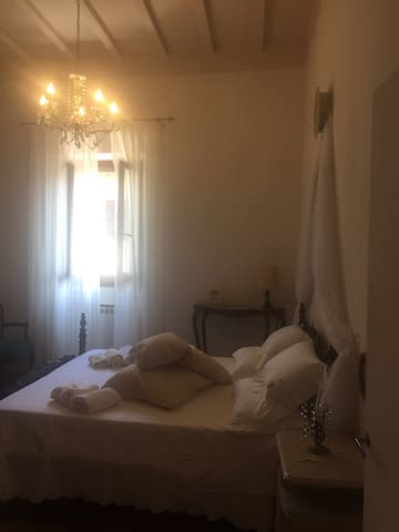 VIA ROMA 131, suite apartment