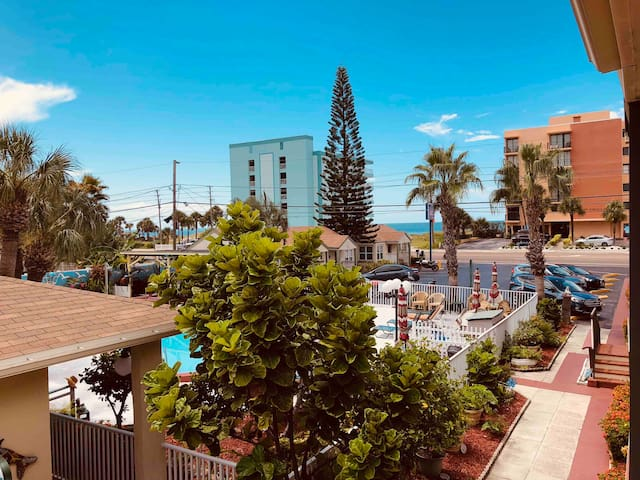 Experience the charm of Madeira Beach