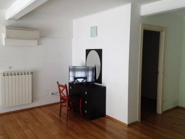 Loft Genova residence