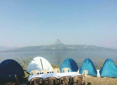 Sai Camping Pawana Lake Camping