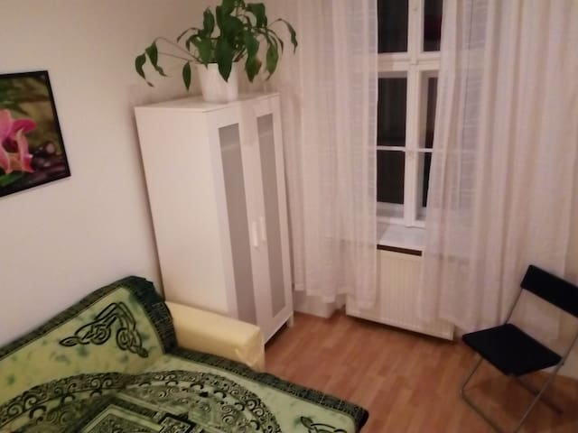 Little Cozy Room near Central - Vienna - Apartment