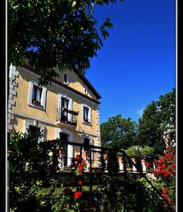 casa vacanze vicino Maratea - Lauria - Pis
