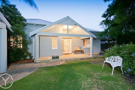 Beautiful Home, Sunshine,Fresh air! - Nedlands