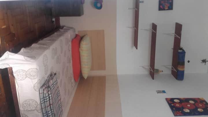 Quartinho em apartamento na Vila Mariana