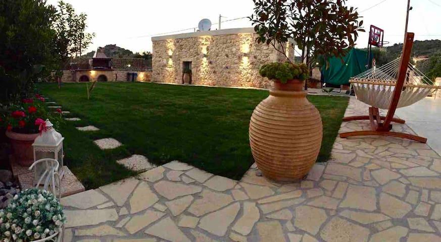 BIO garden Stonehouse