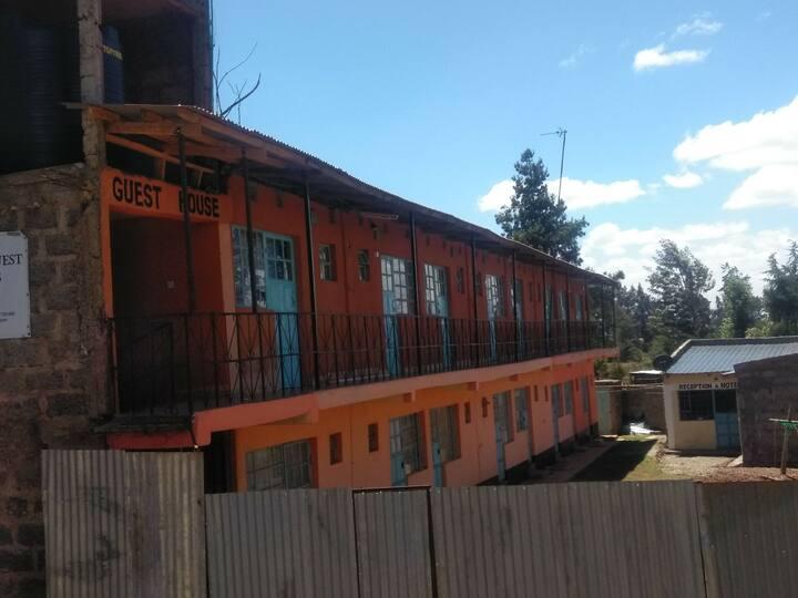 Sokome Guesthouse