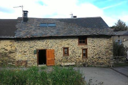 Maison de Montagne - Réal - Haus