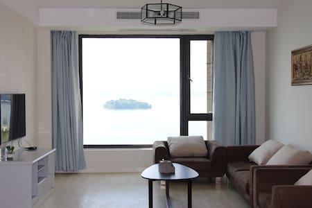 千岛湖伯爵公寓 三室湖景家庭套房 .805 - Hangzhou