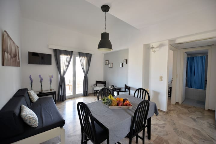 Anna Apartments II - Vathianos Kampos - Appartement