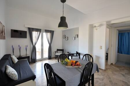 Anna Apartments II - Vathianos Kampos - อพาร์ทเมนท์