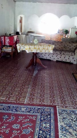 Feel at home in Jamaica - Westmoreland Parish - Huis