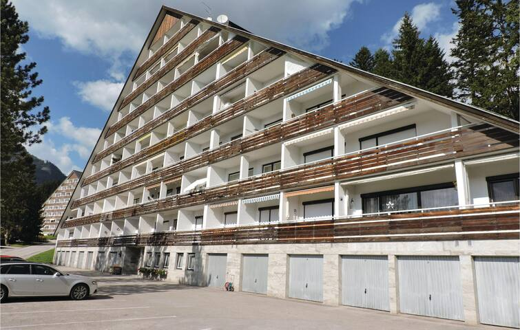 Holiday apartment with 1 bedroom on 50m² in Bad Mitterndorf