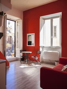 Chic apartment 1 - Rooma
