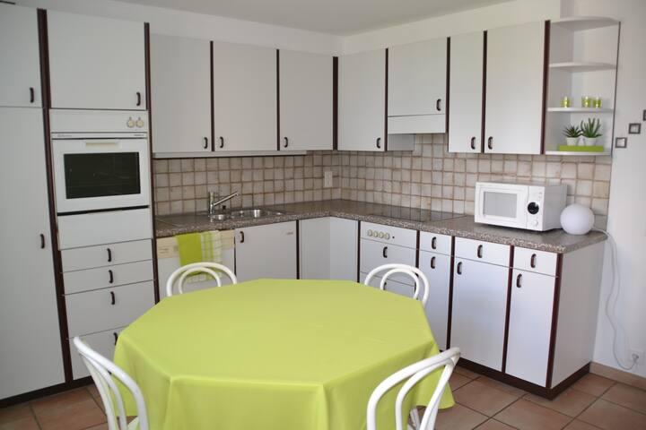 Casa Zanini - Appartamento Azzurro