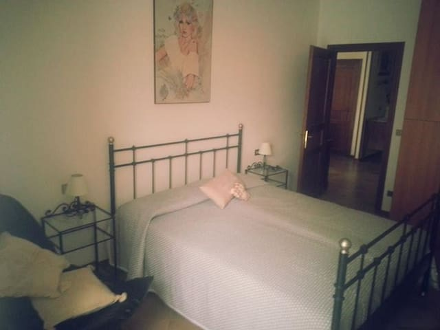 Bed and Breakfast Cadorna - Norcia - Bed & Breakfast