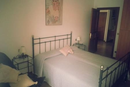 Bed and Breakfast Cadorna - Inap sarapan