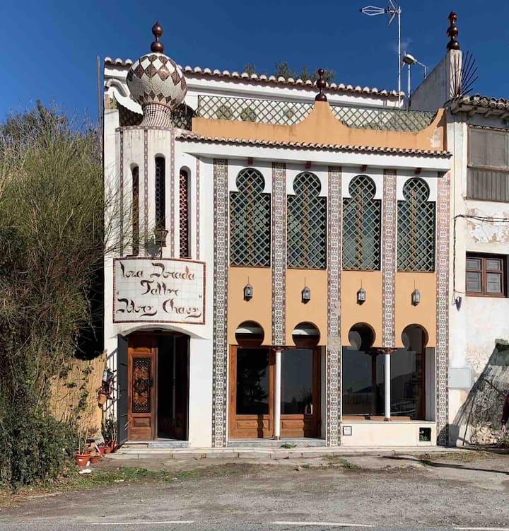 Villa Loza Dorada