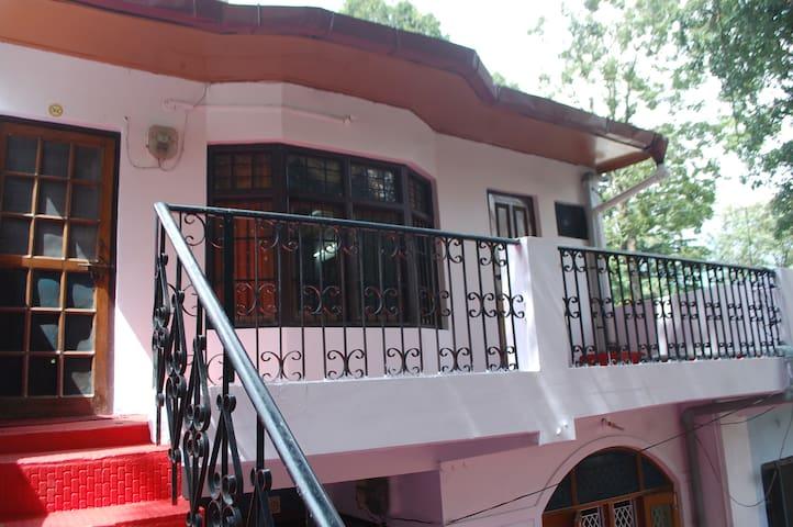 Devi Niwas Cottage