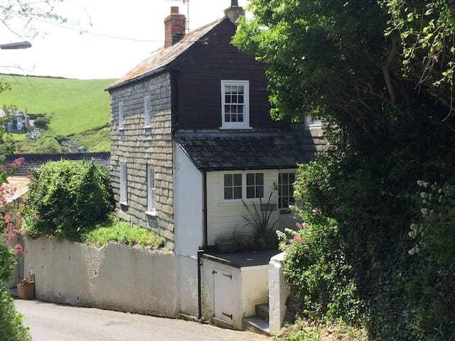 Fisherman's cottage in Port Isaac - Port Isaac - บ้าน