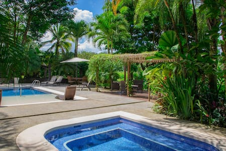 Ranch Villa Arenal -Social Distancing Getaway