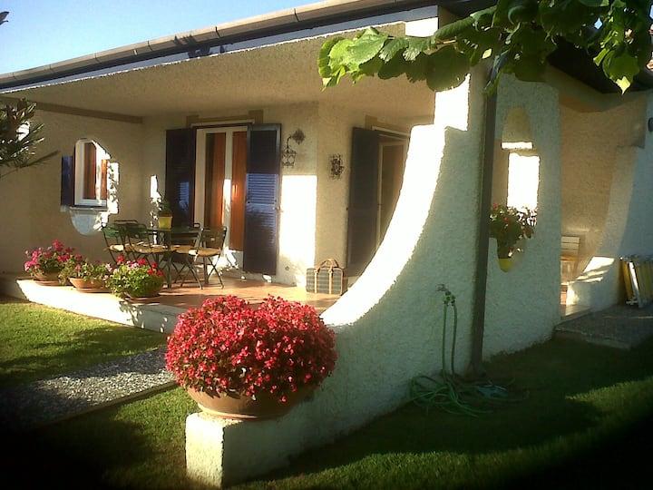 Villa Villaggio Internazionale Porto Recanati
