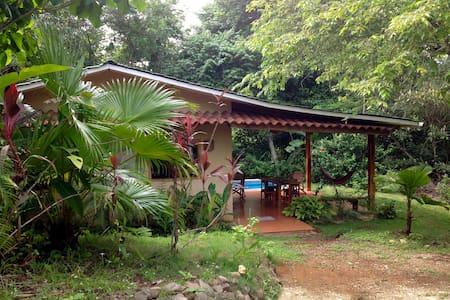 Agua Vista Casa Trogon - Montezuma - Casa de camp