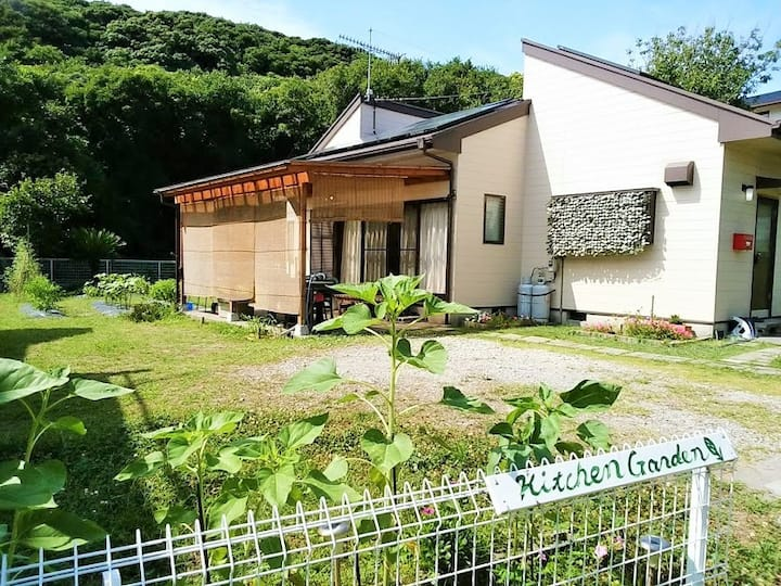 Kitchen Garden Tateyama