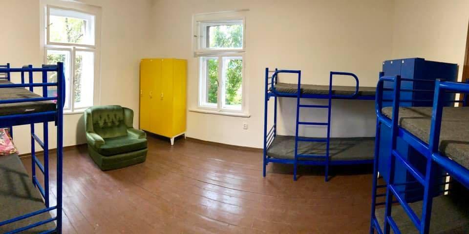 Ubytování -vila Počernice/facebook