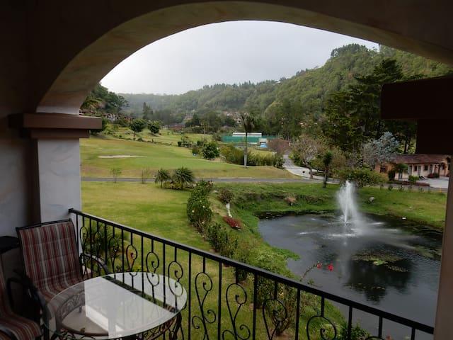 Valle Escondido Resort Home - Boquete