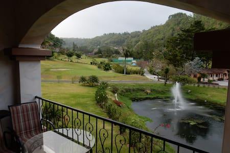 Valle Escondido Resort Home - Boquete - Condomínio