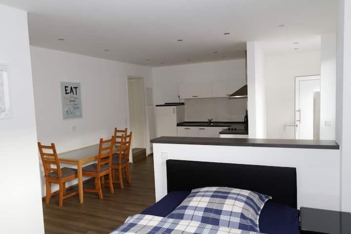 Stilvolle 1,5 Zi-Wohnung (Deizisau/Esslingen)
