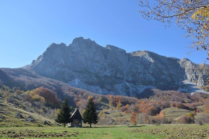 """""""La Casa del Nonno"""""""
